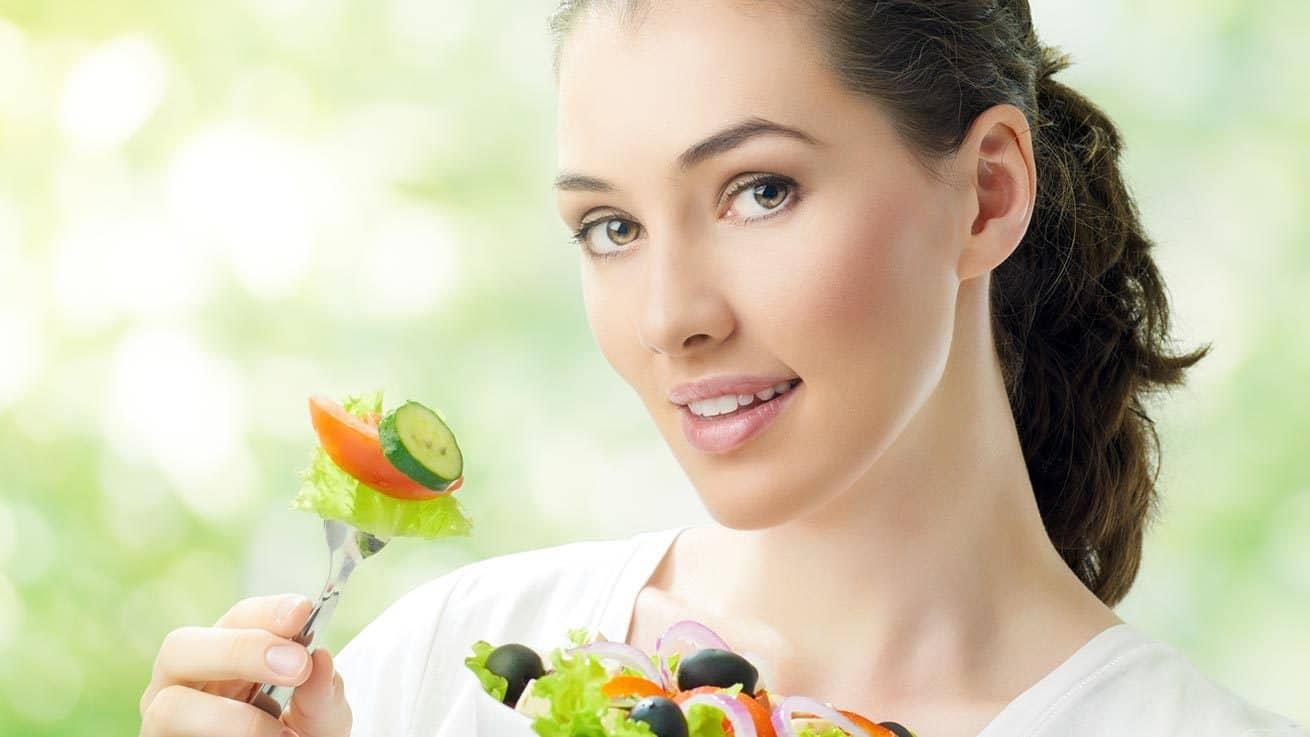 Ξενάγηση Διατροφικών Συμβουλών του γυμναστηρίου