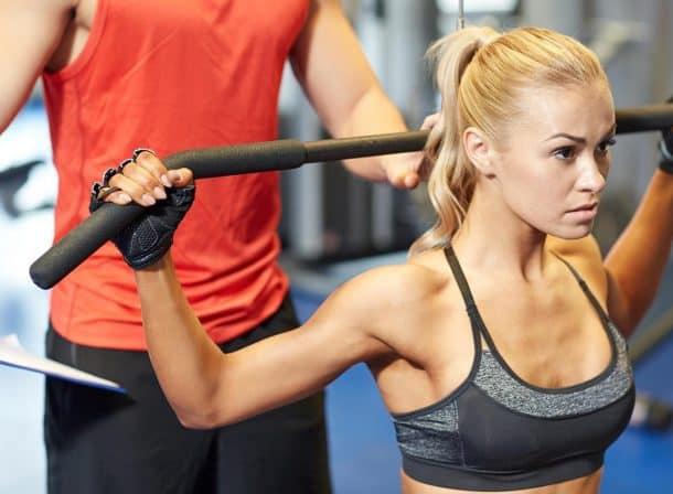 Προπονητική Καθοδήγηση στο Γυμναστήριο