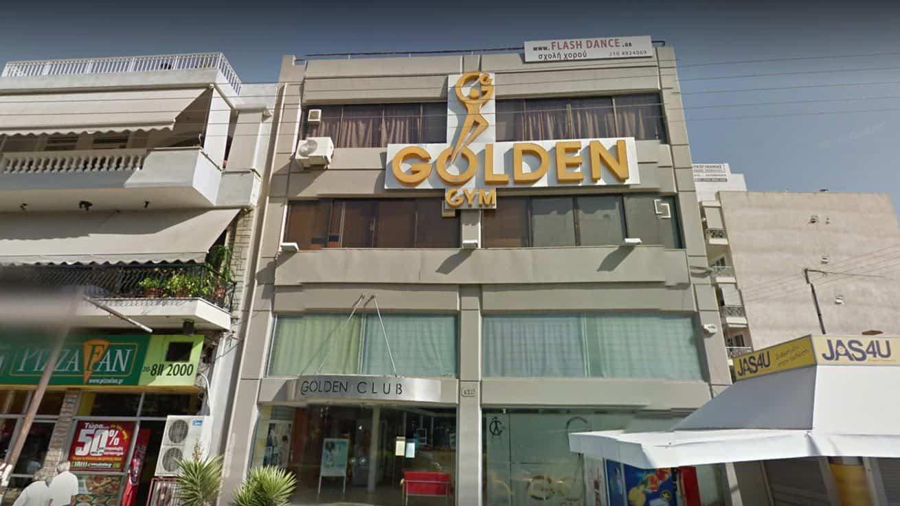 Ξενάγηση στο Golden Clubs