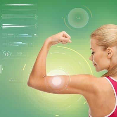 Ανάλυση Σωματικής Σύστασης στο Γυμναστήριο