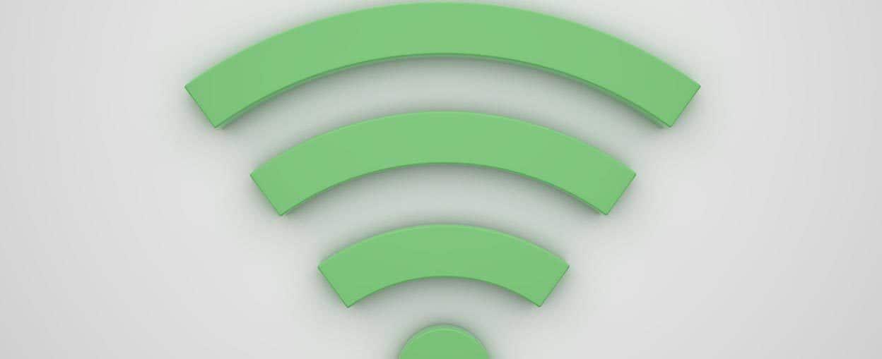 Free Wi-Fi στο Γυμναστήριο